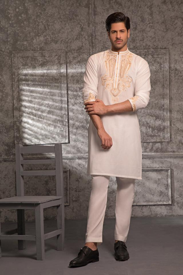 Fancy Men Kurta Designs
