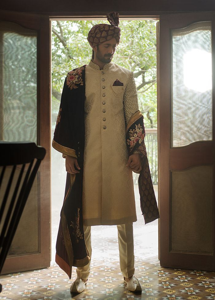 Sherwani Designs 2019 In Pakistan