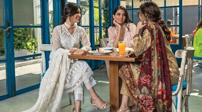 Orient Eid Collection 2019