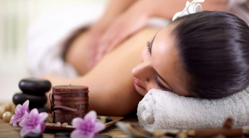 Benefits of Visiting Spa