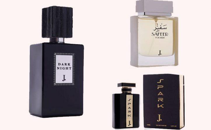 J. Perfumes